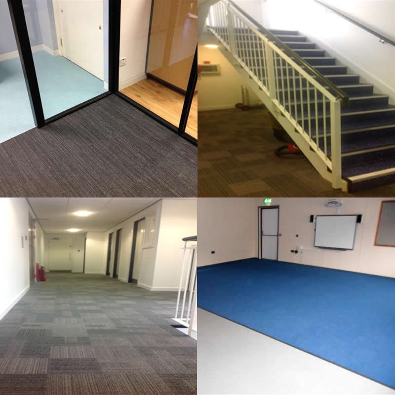 Commercial Flooring 1
